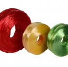 Colorful Plastic Rope 0