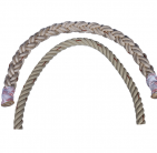 HDPP Rope 3-4 Strands and Knitting Strands 0