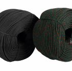 HDPE Dark Green Color Rope 0